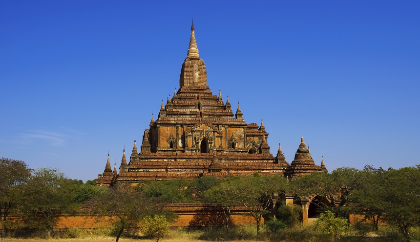 10 % off: Great Value Myanmar Tours | BA CLUBS