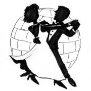 Ballroom dancers of the World