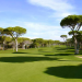 Golf, Vilamoura, Portugal