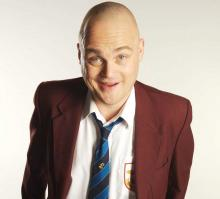 Al Murray, The Pub Landlord